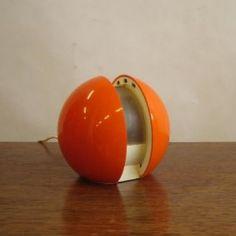 Located using retrostart.com > GEA Desk Lamp by Gianni Colombo for Arredoluce