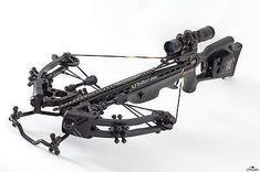 TenPoint Crossbow Technologies' Tactical XLT #CrossbowTactical