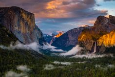 Share the Experience | YOSEMITE NATIONAL PARK