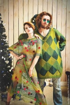 found on a Russian knit/crochet site
