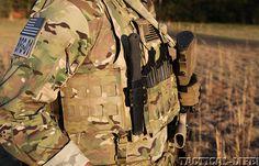 Today's Best Bulletproof Body Armor For Tactical Operators