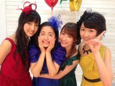 10期連載ラストのUTBも発売中です!石田亜佑美|モーニング娘。 天気組オフィシャルブログ Powered by Ameba