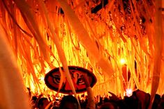 Toomers - Championship Night  #WarEagle