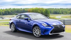 Lexus RCF Can this be the one you might be looking for? It excites me