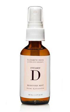 Vitamin D Moisture Mist