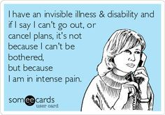 Chronic and invisible illnesses take a toll on many aspects of individuals' lives, including their relationships. Let's show our support by raising awareness of chronic illnesses on May 12th