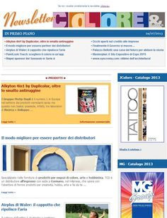 Newsletter - Ed 27/2013