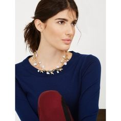 Must have statement necklace