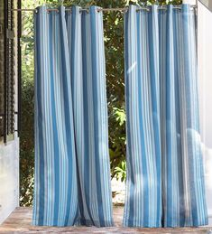 Find outdoor shades, outdoor curtain panels, porch curtains, outdoor sheers and more. Our outdoor curtains, sheers and shades are durable and long lasting. Sunbrella Outdoor Curtains, Patio Door Curtains, Outdoor Blinds, Outdoor Shade, Home Curtains, Grommet Curtains, Rope Hammock, Hammock Swing, Hearth