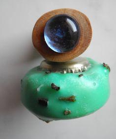 magnet seifenhalter blutorange seifenhalter ohne saugnapf ohne bohren unikat badezimmer. Black Bedroom Furniture Sets. Home Design Ideas