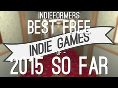 Best Free Indie Games of 2015 so far - Best sound on Amazon: http://www.amazon.com/dp/B015MQEF2K -  http://gaming.tronnixx.com/uncategorized/best-free-indie-games-of-2015-so-far/