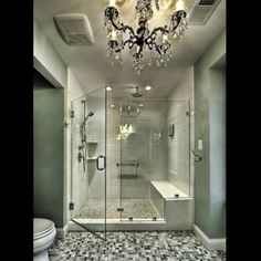 Very sexy bathroom