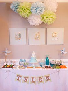Peter Rabbit Birthday Party | POPSUGAR Moms