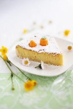 Gâteau de Pâques - Easter tart