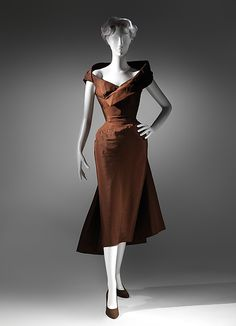 Charles James was considered himself a sculptor, engineer, and architect. He was famous for being high-strung. He had a hard time meeting the deadlines set by his clients.