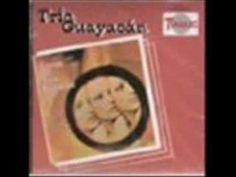 TRIO GUAYACAN (ORIGINAL) - DESVELO DE AMOR - YouTube