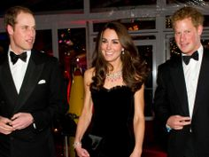 Prince Harry is moving on up! Royal officials confirmed that Harry will move to an apartment in Kensington Palace, where Prince William and Kate also live.