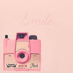smile  by mone
