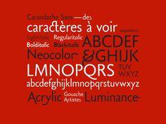 Caran d'Ache — Caran d'Ache writes its own story — Srtrategy & Branding by Base Design