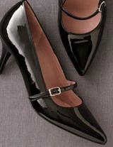 Boden Sixties Heels