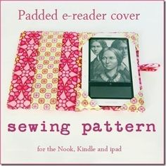 kindle cover pattern - Google Search