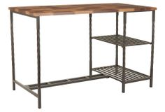One Kings Lane - Today's Essential Pieces - Harbert Desk $289.00