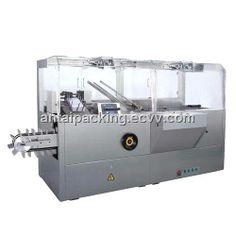 ANTZ-100 Automatic Cartoning Machine - Encasing Machine (ANTZ-100) - China Automatic Cartoning Machine;Horizontal Cartoning Machine;Carto...
