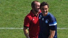 Massimo Oddo er klar til at blive i Pescara!