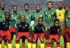 9-Jun-2014 15:47 - KAMEROEN ALSNOG OP WEG NAAR BRAZILIË. De spelers van Kameroen zijn vandaag dan toch vertrokken naar Brazilië waar ze een van de deelnemers zijn aan het WK voetbal. Dat gebeurde...