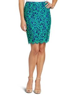 Lilly Pulitzer Women's Hyacinth Skirt Lilly Pulitzer. $109.73. Dry Clean Only. Imported. Two tone lace. 68% Polyester/32% Nylon