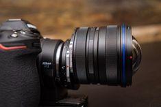Venus Optics Laowa 15mm f/4.5 Zero-D Shift Lens Review | Real Estate Photography Dream Lens? Tilt Shift Lens, Real Estate Photographer, Cityscape Photography, Architectural Photographers, Close Up Photography, Photo Equipment, Wide Angle Lens, Focal Length, Aperture