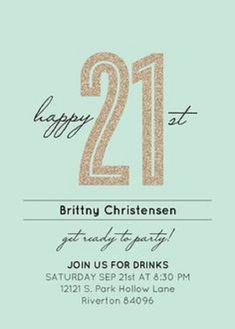 21st Birthday Invitations Ideas Masquerade Party Invitation Templates