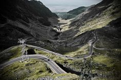 Transfagarasan pass, Romania World Most Beautiful Place, Wonderful Places, Tour Around The World, Around The Worlds, Romania People, Visit Romania, Group Tours, Travel Tours, Countries Of The World
