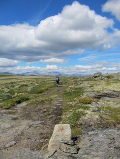 Two Oregon hikers follow an ancient pilgrim's path called St. Olav's Way for 400 miles in Norway | OregonLive.com