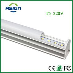 T5 Led Tube Light Lampada Lamp 6W 29cm 10W 57cm AC200-240V LED Fluorescent Bulbs Tubes Led Wall Lamp T5 Bulb Light Warm White  Price: 4.73 USD