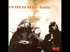 Taste-If I Don't Sing I'll Cry - YouTube