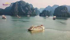 vietnam tours package halong bay
