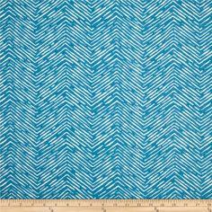 Premier Prints Cameron Slub Aquarius Chair covers fabric idea (4 side chairs and desk)