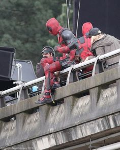 143 Deadpool Movie 2016, Screenwriting, Marvel, Adventure, Superhero, Comics, Fictional Characters, Comic Books, Comic Book