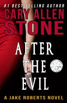 Introducing After the Evil A Jake Roberts Novel Volume 1. Buy Your Books Here and follow us for more updates!