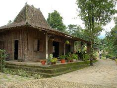 Rumah Berkonsep Adat Jawa Yang bikin Hati Adem Tenang Tentram (pict) | Kaskus - The Largest Indonesian Community