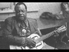 Bukka White - Parchman Farm Blues - YouTube