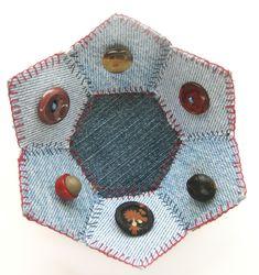 Polyhedron Day 12: Amethyst Geode v  1 0  A truncated