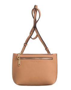 3e92e7ba05 C est Beau Vegan Handbags. Honey Zip Bag at Estuary ...