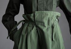 Vintage Junya Watanabe Comme des Garçons Trousers