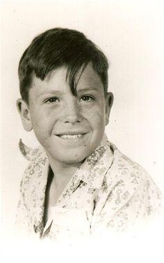 (03/03/1941) US (08/10/1950) strep throat 9 years old