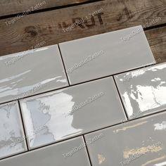 Wandtegel Artic handvormlook 10x20cm licht grijs koopt u eenvoudig online! Tegels in Huis altijd de goedkoopste.