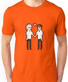 everybody finds love Unisex T-Shirt