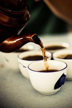 Chinese Tea, via Flickr.