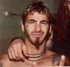 Photo of Sully for fans of Sully Erna 19196776 Good Times Bad Times, Sully Erna, Sinners Prayer, Hottest Guy Ever, Nu Metal, Him Band, Bad Timing, Rock Bands, Rock N Roll